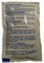 Datrex Emergency Drinking Water - 125 ml Sachets - USCG/SOLAS/BV (back)