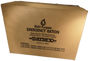 Datrex Emergency Rations - Blue Ration - 3,600 kcal - USCG/SOLAS (Case of 20 Rations)