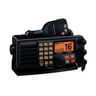Standard Horizon Quantum GX5500S Fixed Mounted Marine VHF Radio - (black)
