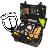 Neptune Tactical Damage Control Kit - Lite, lid open