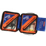 SOL (Survive Outdoors Longer®) Hybrid 3 Kit by Adventure Medical Kits - open