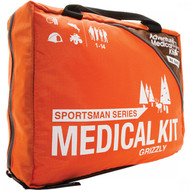 Sportsman Grizzly First Aid Kit by Adventure Medical Kits
