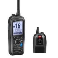 Icom M93D Handheld VHF Marine Transceiver w/GPS & DSC Built-In
