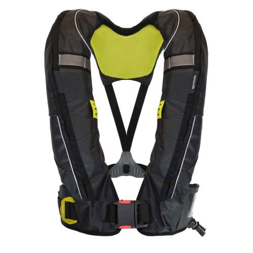 Spinlock DURO SOLAS – 275N Twin Chamber Lifejacket