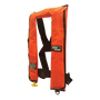 Revere Commercial Auto-Inflatable PFD - intl. orange, USCG Type V