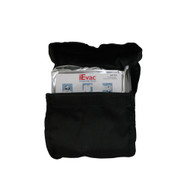 iEvac Smoke Hood Belt Pouch (pouch only - hood is not included)