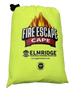 Fire Escape Cape