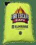 Fire Escape Cape