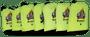 Fire Escape Cape - comes in 7 sizes