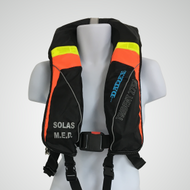 Datrex Trident 275N SOLAS/MED Dual Chamber Inflatable Lifejacket / PFD