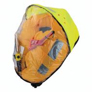 Datrex Trident 275N SOLAS/MED Spray Hood