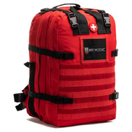 MyMedic - The Medic / First Aid Kit - Advanced - Red
