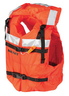 Kent - Type 1 Commercial Life Jacket - Vest Style - Universal Adult