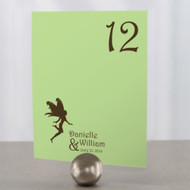 Fairytale Charm Table Number Cards (Set of 12)