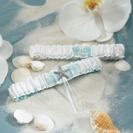 Seaside Allure Garter Set