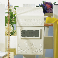 """Special Delivery"" Letter Box Wishing Well"