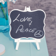 Medium Decorative Chalkboard (Set of 4)
