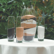 Ceremony Unity Candles Unity Sand Sets Wedding Unity Sand