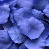 Cornflower Silk Petals {Package of 100}