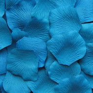 Lagoon Silk Petals {Package of 100}