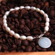 Simplicity Pearl Bracelet