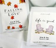 Personalized Wedding Cocoa