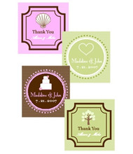 Square Tags and Labels