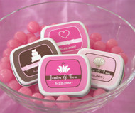 Mint Tins in Several Themes