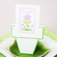 """Flowers in Bloom"" Seed Packets"