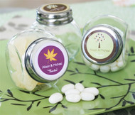 """Fall for Love"" Candy Jars"