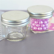 DIY Small 4 oz. Mason Jar