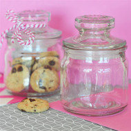 DIY Mini Cookie Jar