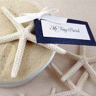 Starfish Placecard Holder