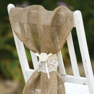 Rustic Country Decor Wrap