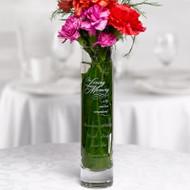 """In Loving Memory"" Memorial Bud Vase"