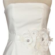 Somerset Bridal Sash