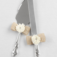 Miranda Rustic Serving Set