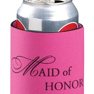 Maid of Honor Cup Cozy