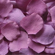 Lilac Silk Petals {Package of 100}