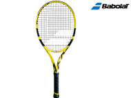 "Babolat Pure Aero 26"" Junior Tennis Racket"