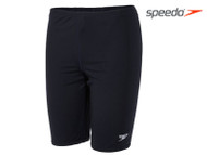 Speedo Endurance+ Boys Swimming Jammer (Navy)