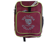 Victoria College Prep Backpack