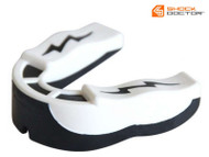 Shock Doctor 1.5 Mouth Guard (White/Black)