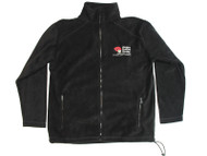 Sleepy Hollow Staff Zip Fleece (with embroidered name)