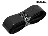 Karakal PU Replacement Racket Grip (Black)