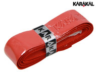 Karakal PU Replacement Racket Grip (Red)