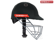Gray-Nicolls Atomic Adult Cricket Helmet (Black)