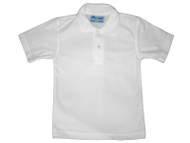 Inchmarlo / RBAI White PE Polo