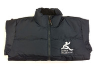 Lagan Valley AC Puffa Coat Mens