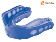 Shock Doctor Gel Max Mouth Guard Youth (Blue)